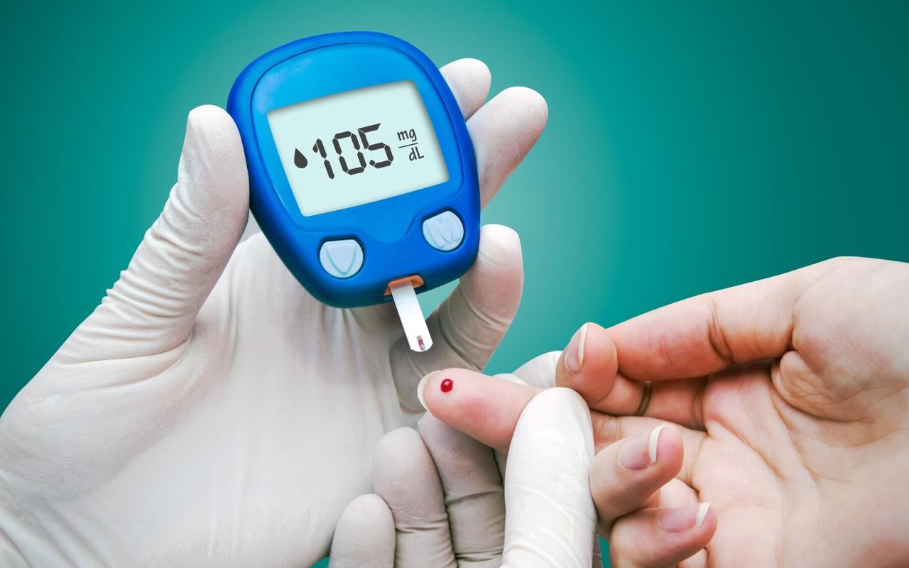 فواید اسپیرولینا برای دیابت